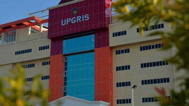 Pendaftaran Universitas PGRI Semarang Tahun 2020/2021 ...